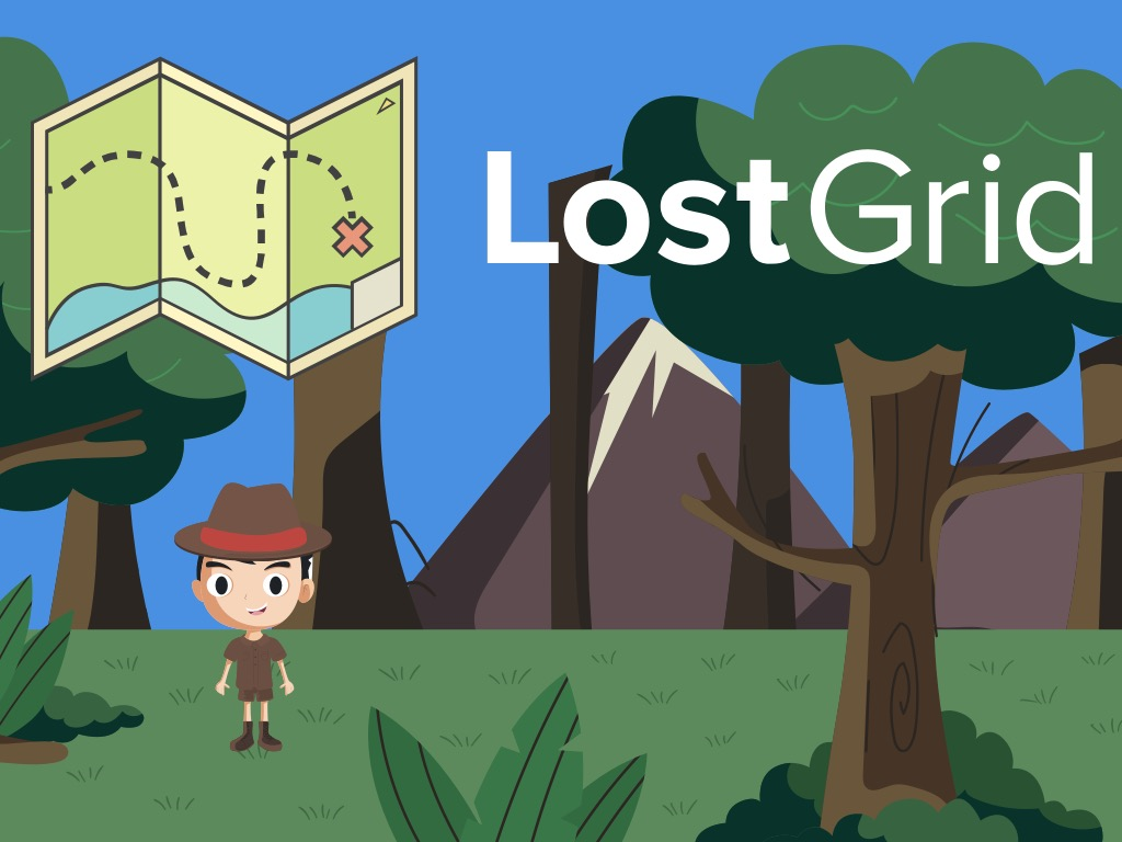 LostGrid Version 8